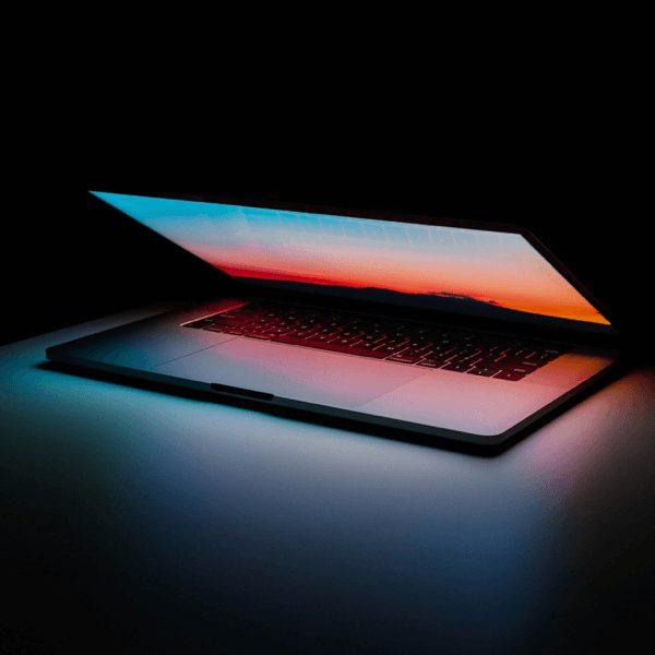 macbook υπολογιστής