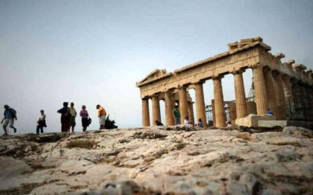 Ακρόπολη, πολιτιστικό μνημείο