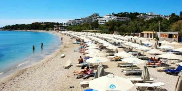 paralia παραλία