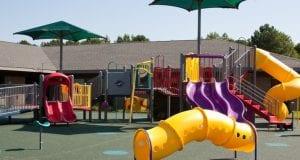 playground παιδότοπος