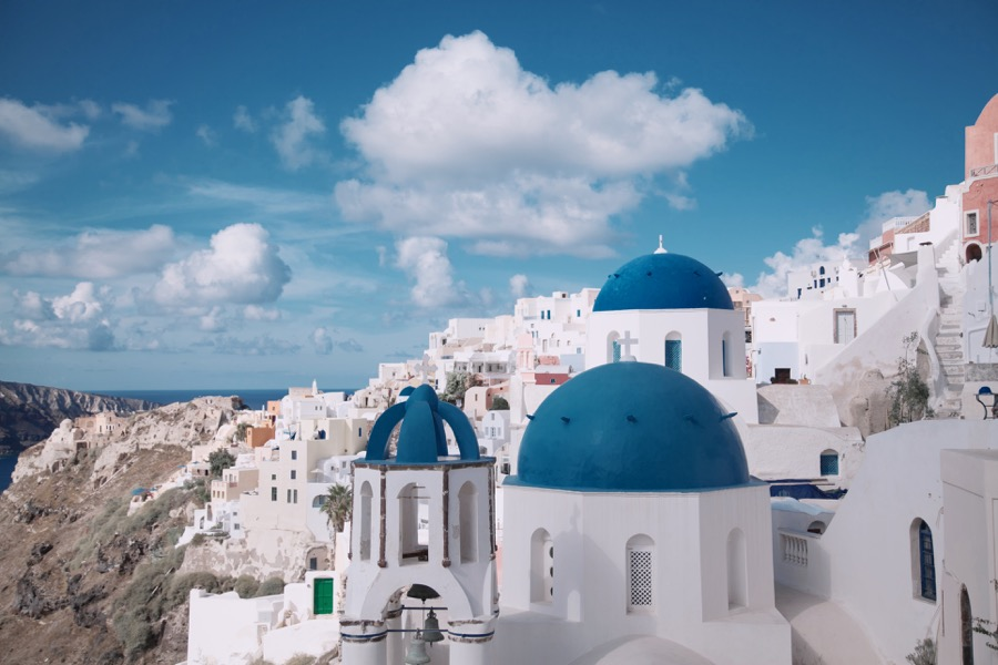 Τουρισμός Ελλάδα