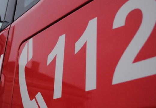 112 αριθμός