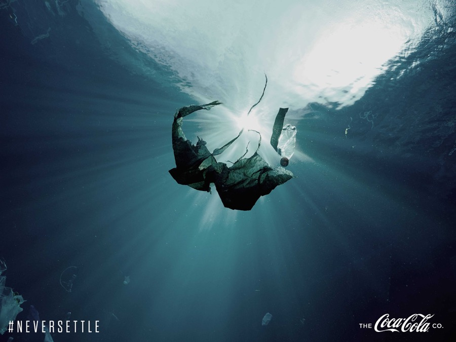 Coca-Cola Never Settle 1