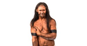 Homo sapiens Paleolithic reconstruction MUSE