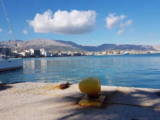 Limani chios