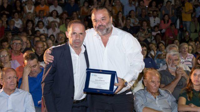 Seajet Ηλιόπουλος
