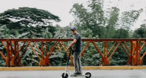 e-scooter, ηλεκτρικά πατίνια