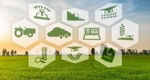 «Έξυπνη» γεωργία