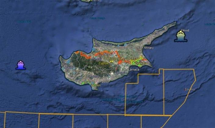map yavuz 3