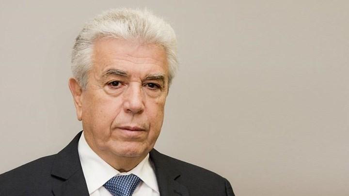 Πρώην Πρόεδρος και Διευθύνων Σύμβουλος της ΔΕΗ Μανώλης Παναγιωτάκη