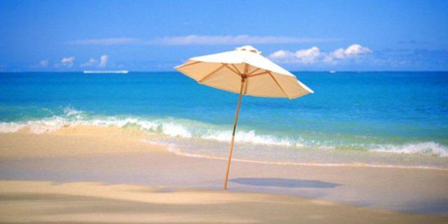 paralia meltemi παραλία, καιρός, καλοκαίρι, μελτέμια