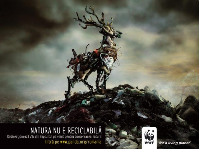 Παγκόσμια Ημέρα Περιβάλλοντος: Υπάρχει ακόμη χρόνος