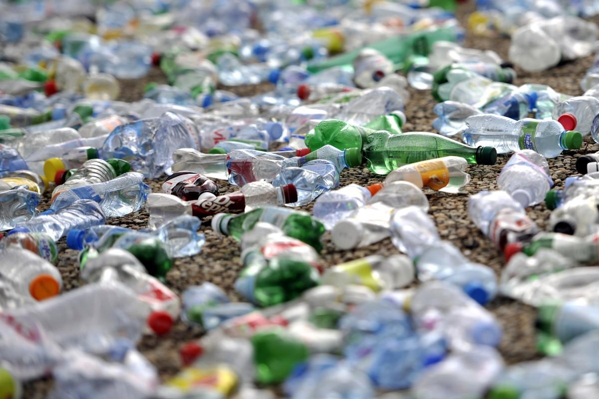 πλαστικά μια χρήσης