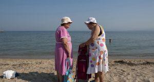 ΕΜΥ: Θάλασσα σε ιδανική θερμοκρασία για μπάνιο