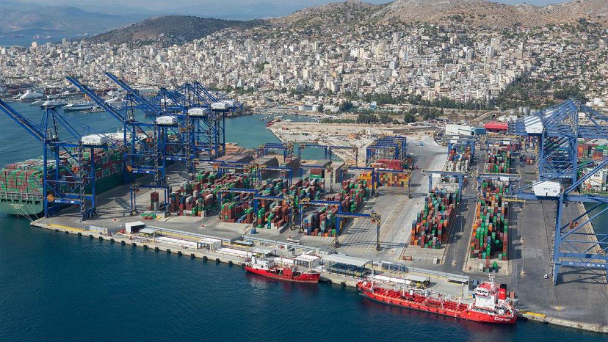 Υποδομές: Στα χέρια του Πρωθυπουργού τα μεγάλα έργα