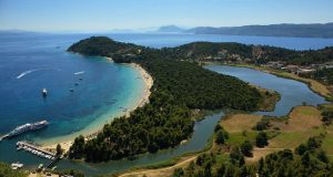 Δάση Νήσου Σκιάθου