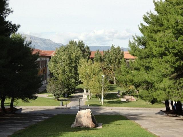 Δάσος Πανεπιστημιούπολης Πατρών