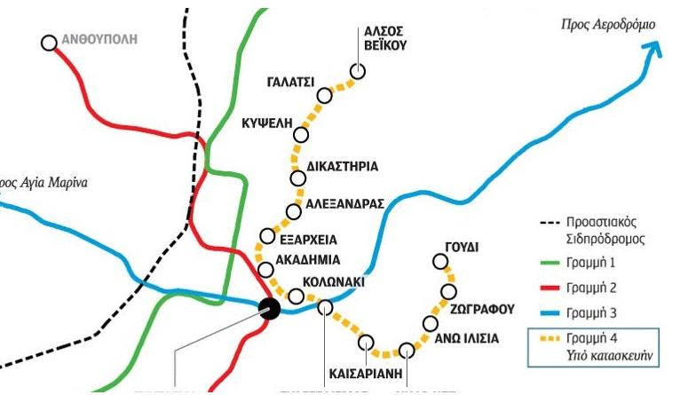 μετρό 2