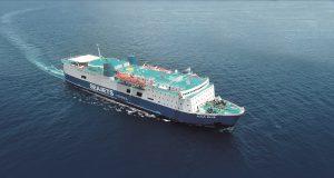 πλοίο δρομολόγια