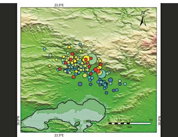 σεισμοί 2