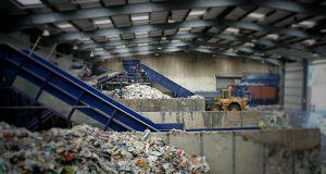 σκουπίδια ΑΣΑ