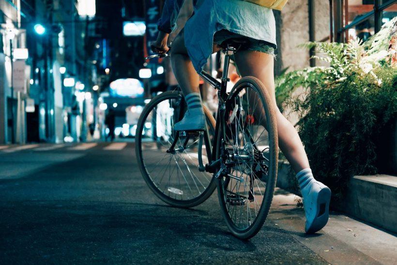 ταξίδια ποδήλατο