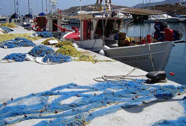χρηματοδότησης αλιεία
