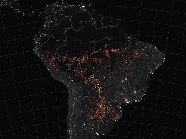 Amazonios 2
