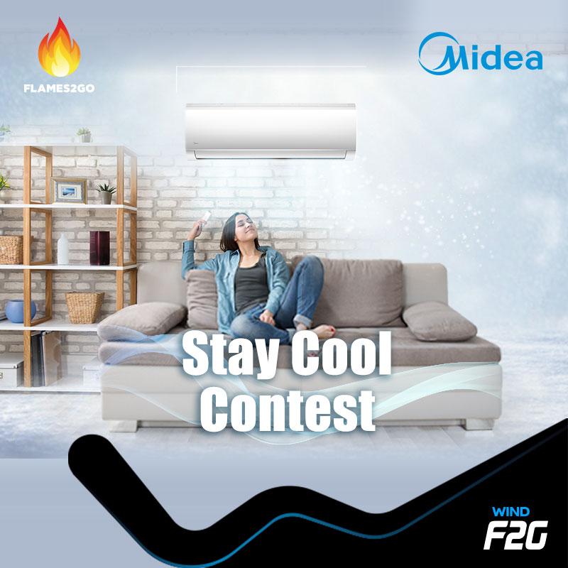 WF2G Midea Stay Cool
