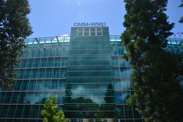 WMO 2