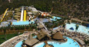 Aqua Fun Park (Copa Copana)