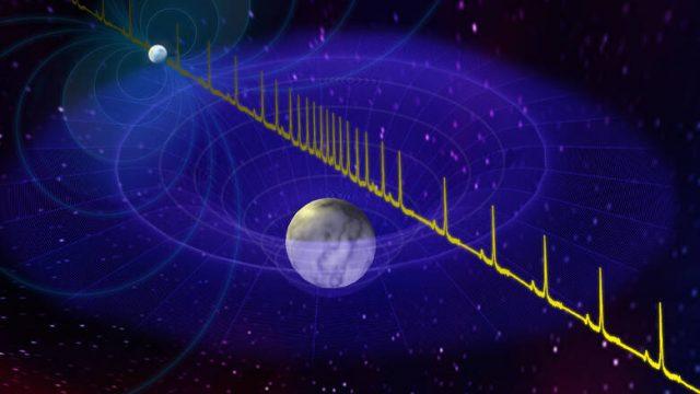 άστρο νετρονίων J0740+6620