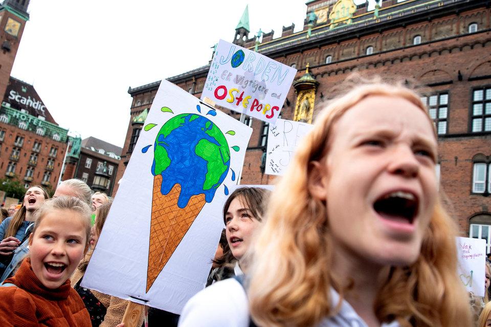 CLIMATE DENMARK