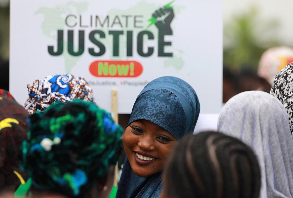 CLIMATE NIGERIA