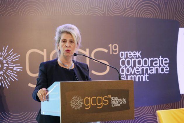 Greek Corporate Governance Summit 20197. Apalagaki
