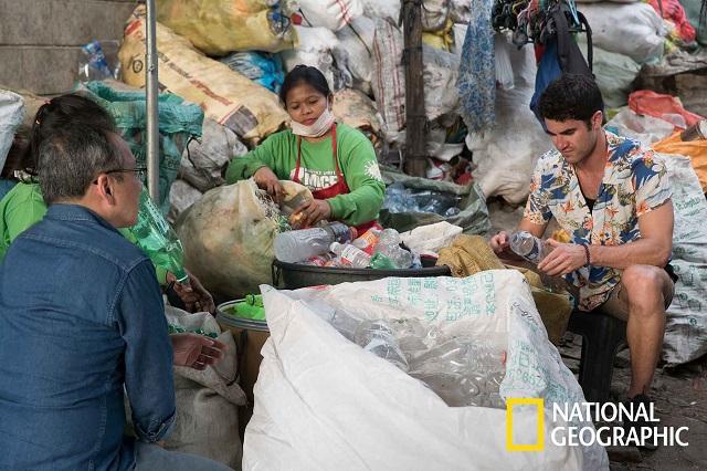 NG Activate Global Citizen (Darren Chris)