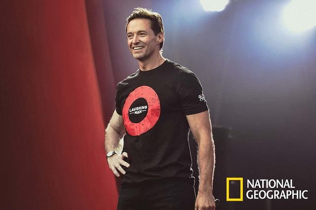 NG Activate Global Citizen (Hugh Jackman)