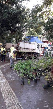 Αθήνα: Έργα ανάπλασης στη Πλατεία Εξαρχείων
