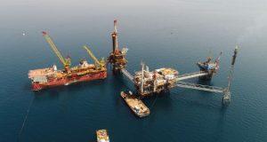 eastern mediterranean oil drilling 2