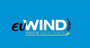 ευWIND Youth Excellence logo