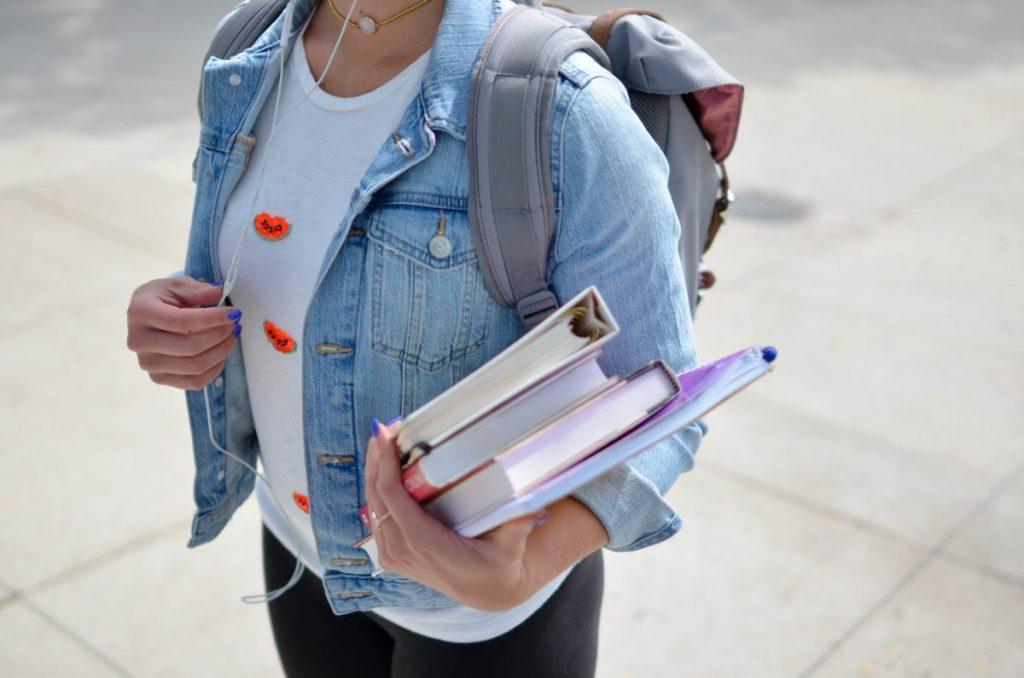 Σχολείο, μαθητής