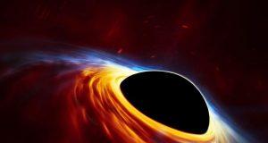 Mαύρη τρύπα