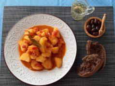 patates giaxni