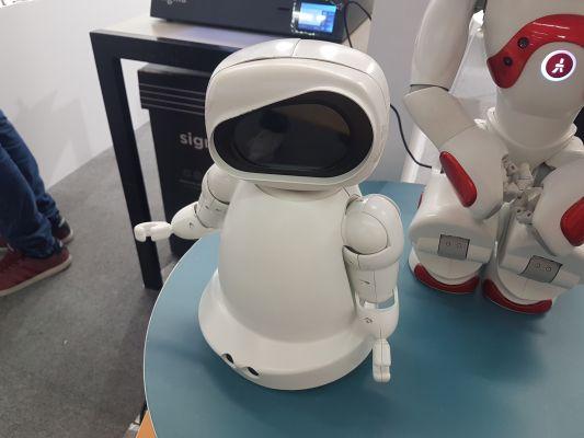robot Stimey