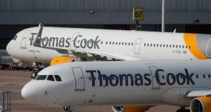 thomas cook plane 2