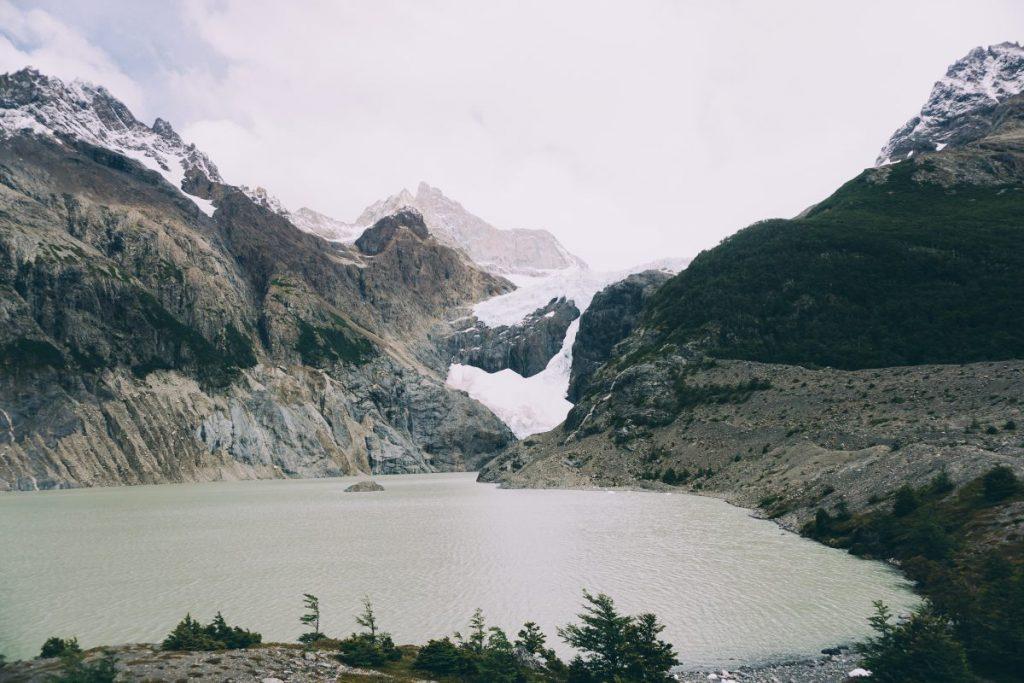 εποχή των παγετώνων