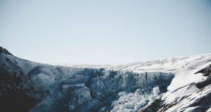 Παγετώνας, πάγος, χιόνια