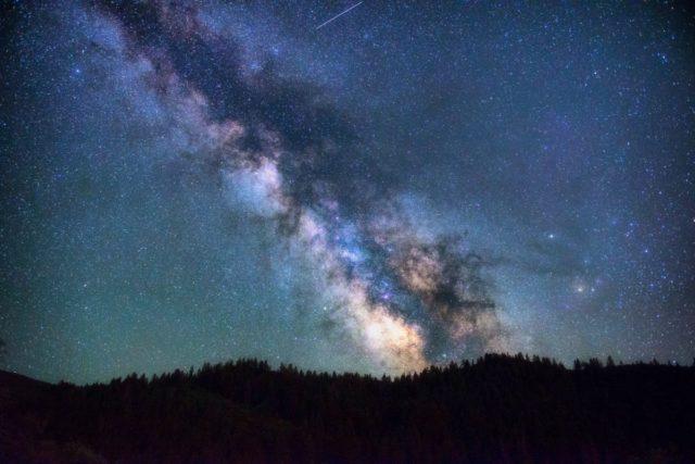 Ο γαλαξίας μας, Milky Way