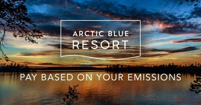 ArcticBlueResort