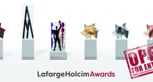 LafargeHolcim Awards Photo